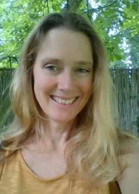 EMDR- Gesprekstherapeute- Natuurgeneeskundige-Fenny de Wit bij Chi World