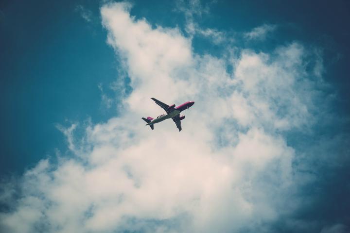 Vliegangst-Angst om te vliegen oplossen | Chi World Echt